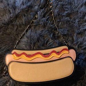 Hot dog bag